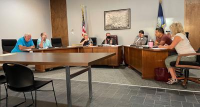 Schuyler City Council