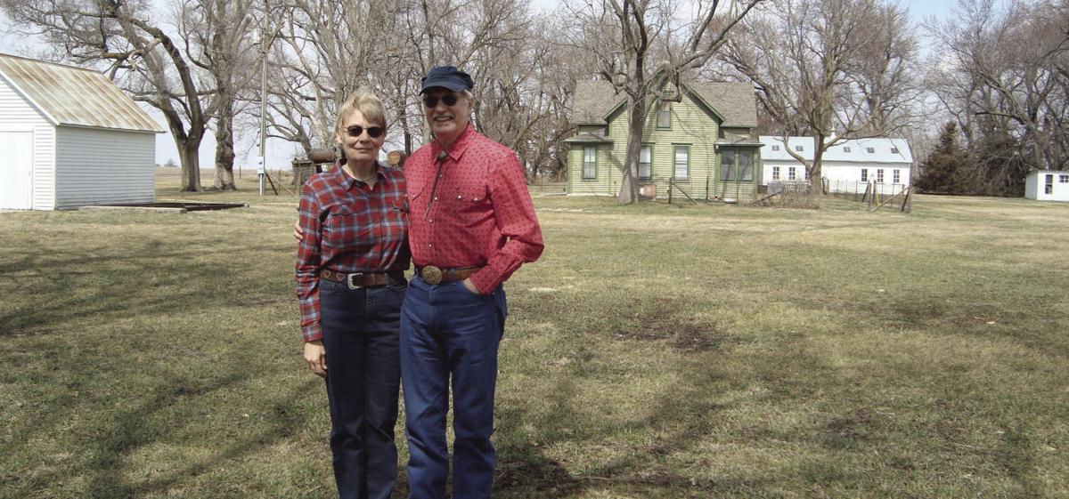 Mark and Carol Moseman 2