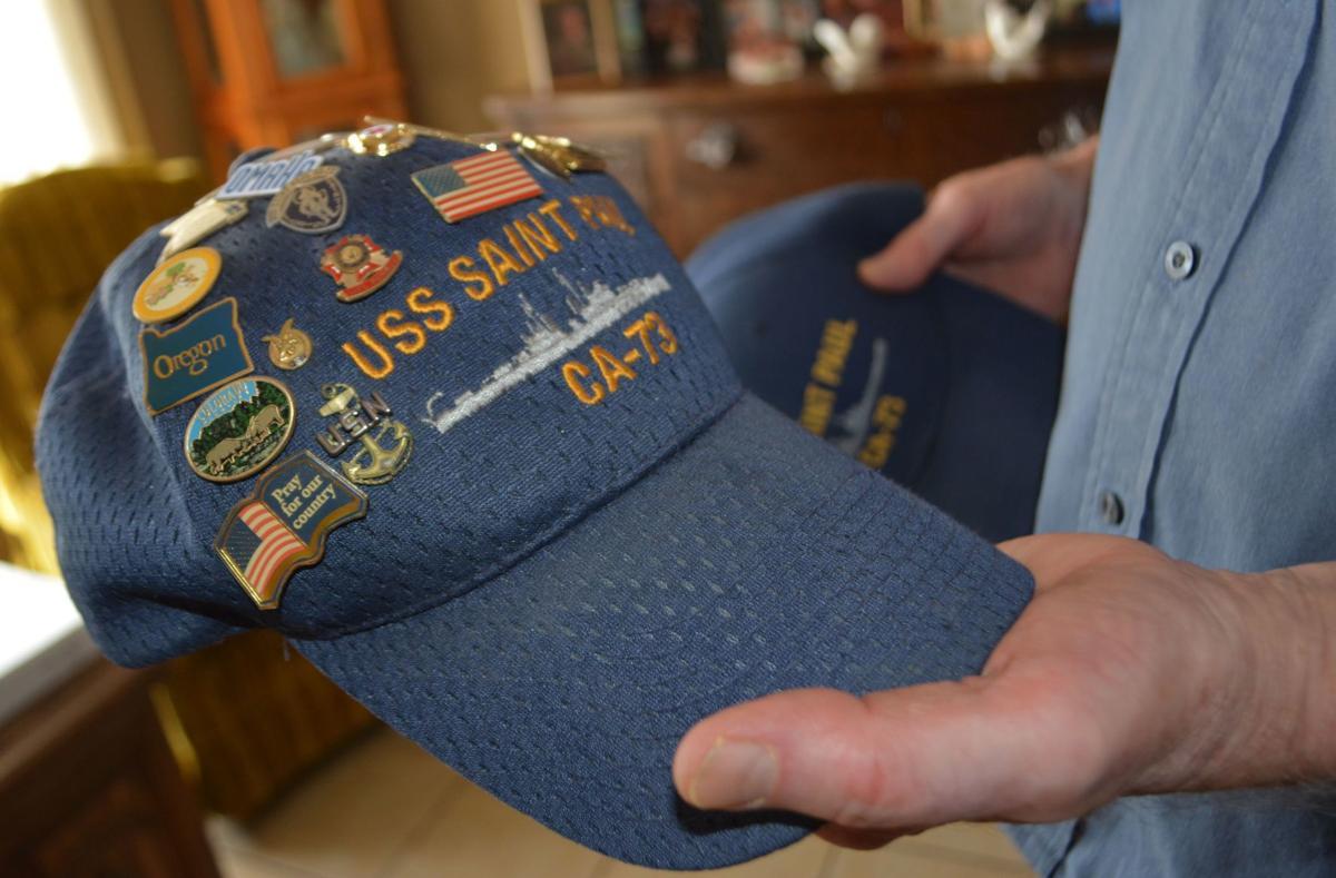 Niedbalski's hat