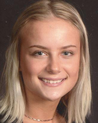 Madison Faith Reynolds