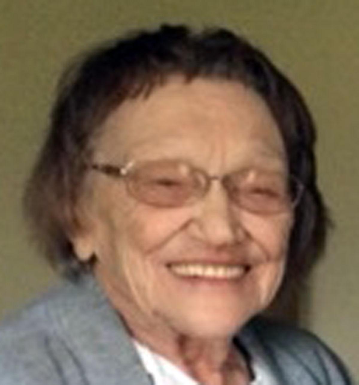 Lillian Saalfeld