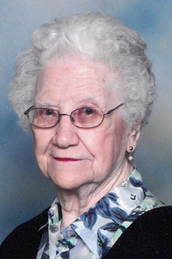 Dorothy E. Wrede