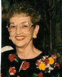 Norma Ann Coufal