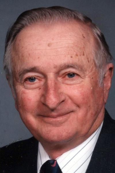 Ted A. Micek