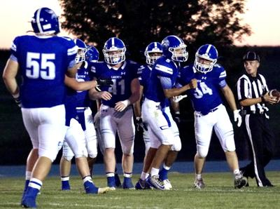 Lakeview Football