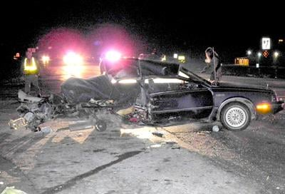 Columbus woman injured in Wednesday crash | Local | columbustelegram com