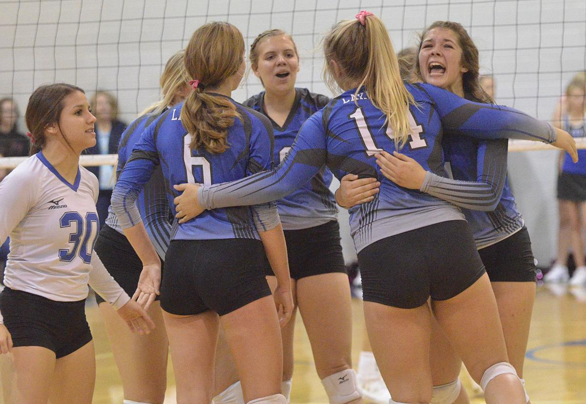 Lincoln Journal Star Prep Volleyball Ratings High School Columbustelegram Com