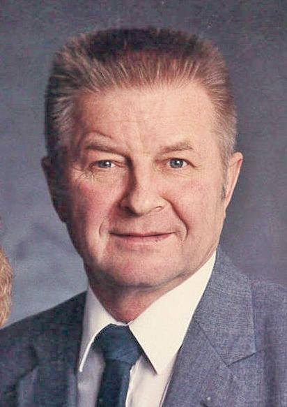 Joseph R. Jarecki