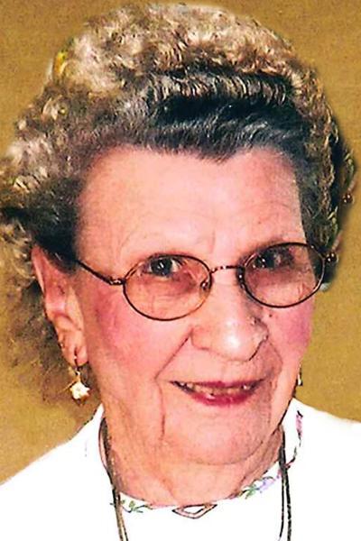 Elva Peterson