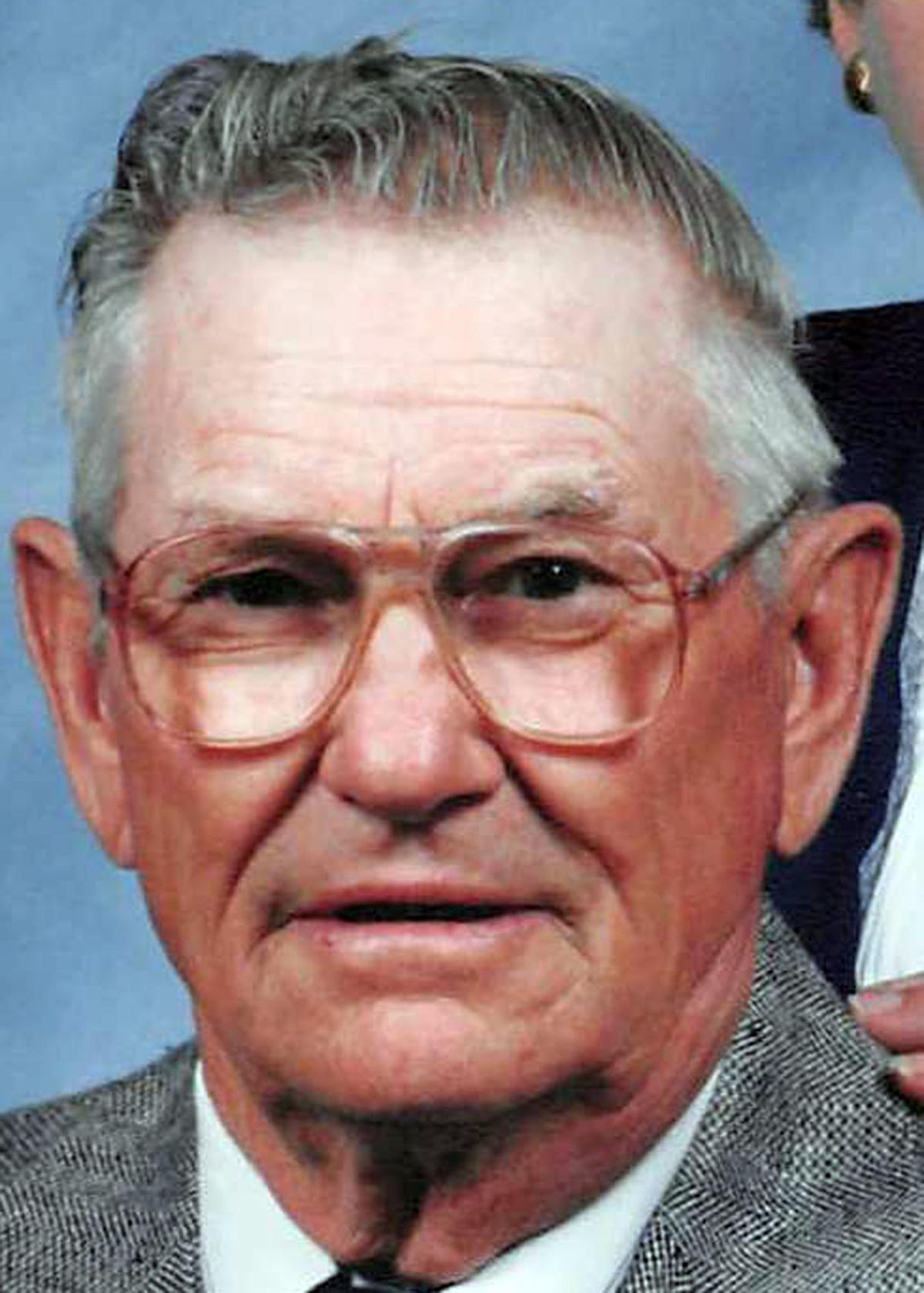 Dennis Dush