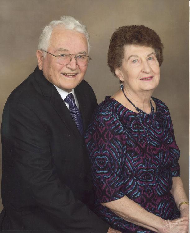 Ann & Eldon