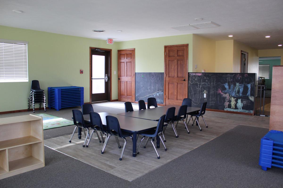 Mama Bear's Childcare Center