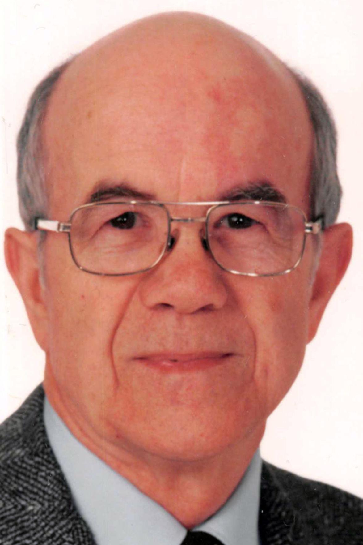 """Edwin """"Bud"""" F. Cox"""