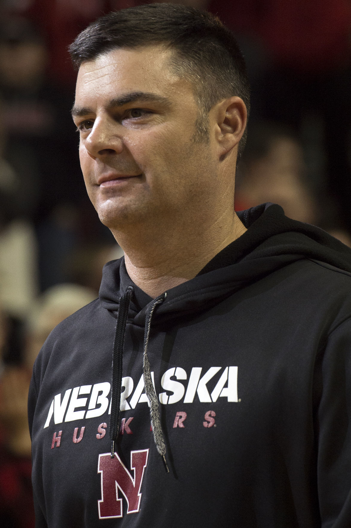 Husker football assistant coaches
