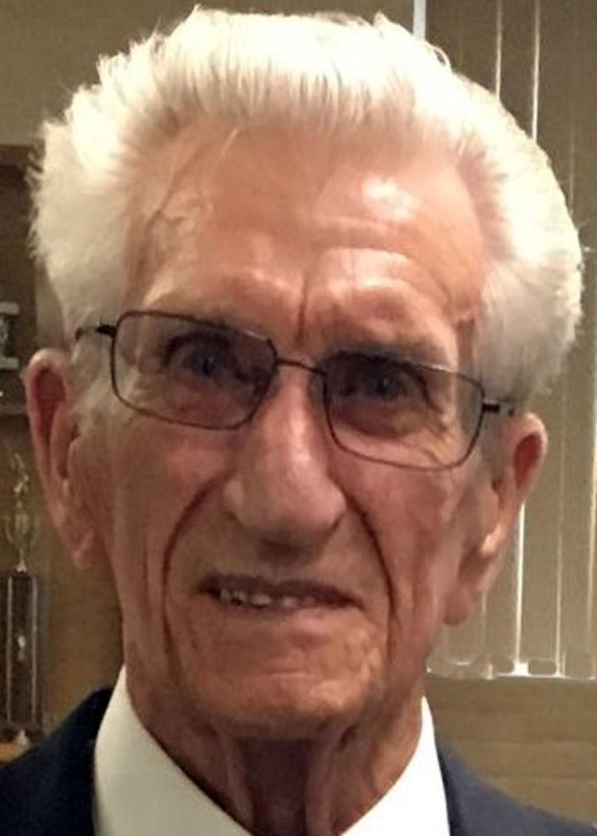 William M. Dreifurst
