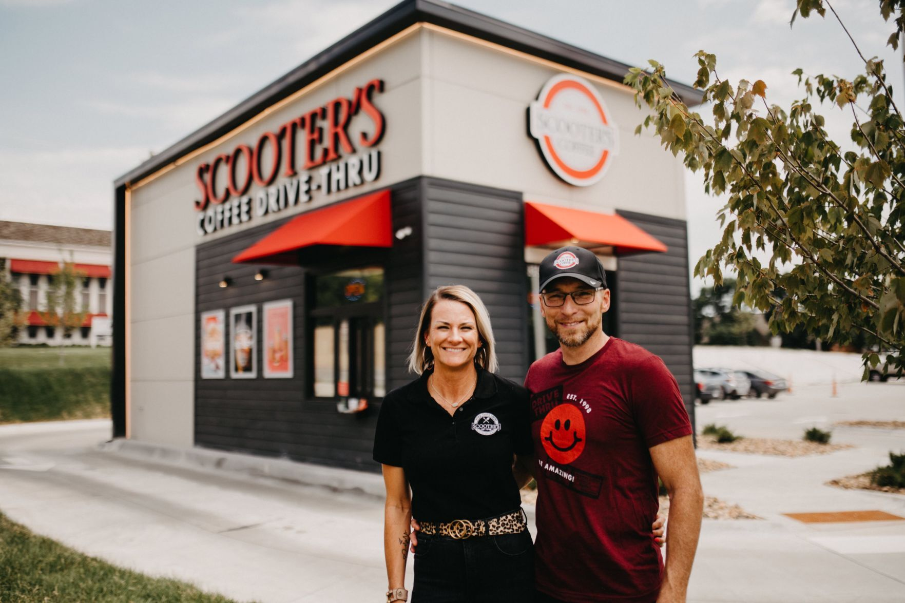 Schuyler Getting Its Own Scooter S Coffee Local Columbustelegram Com