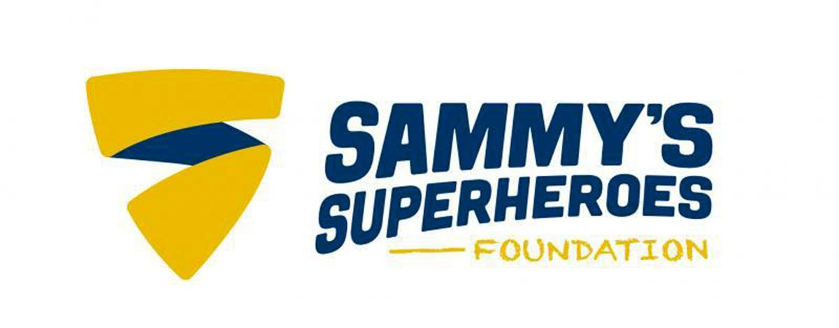 Sammy's Superheroes