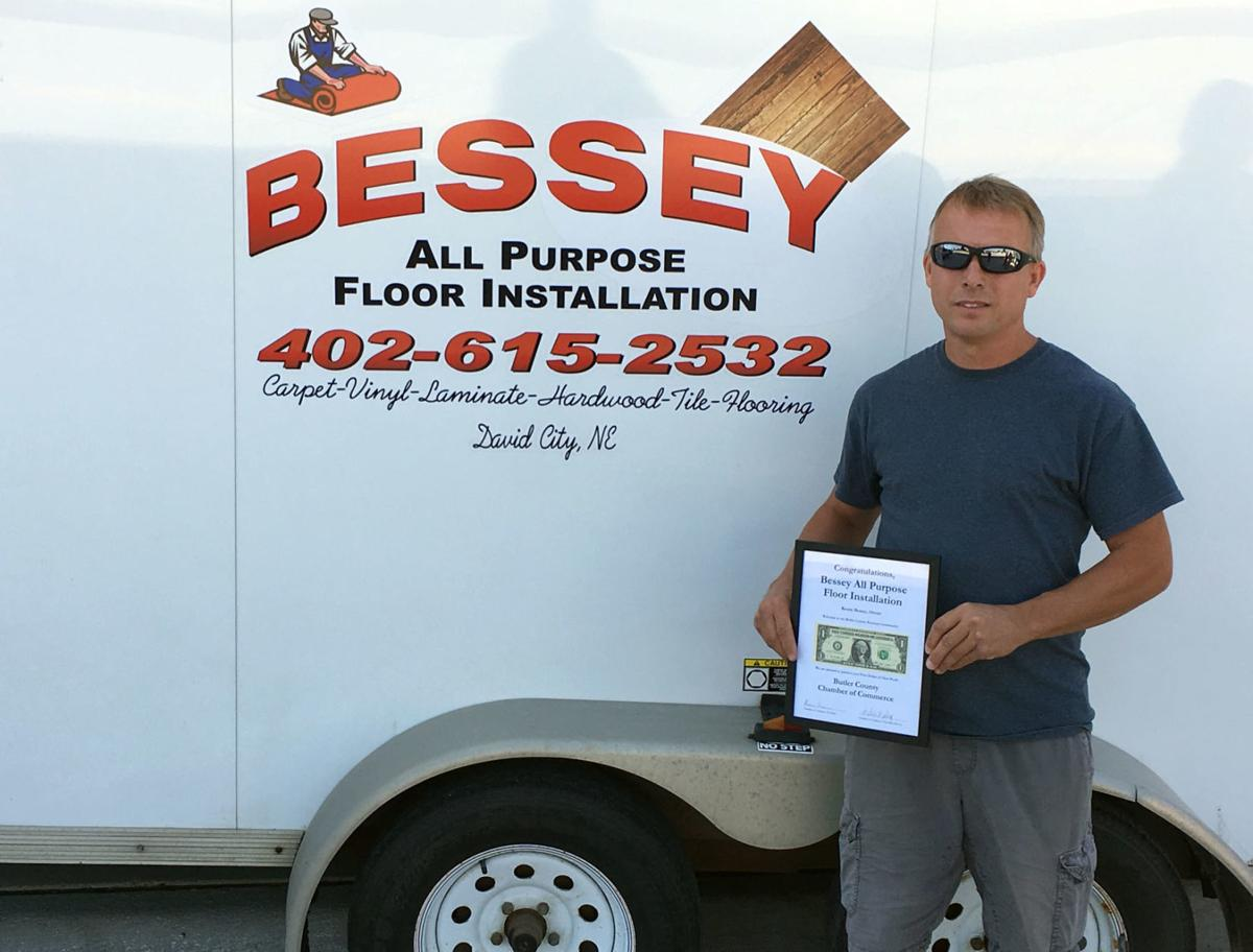 Kenney Bussey