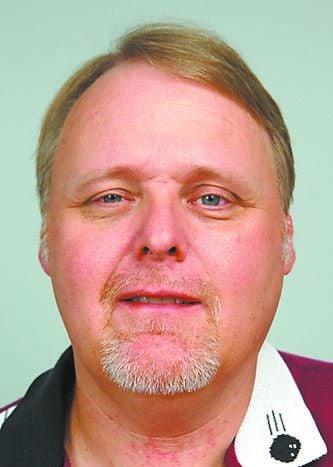 Chuck McCarthy