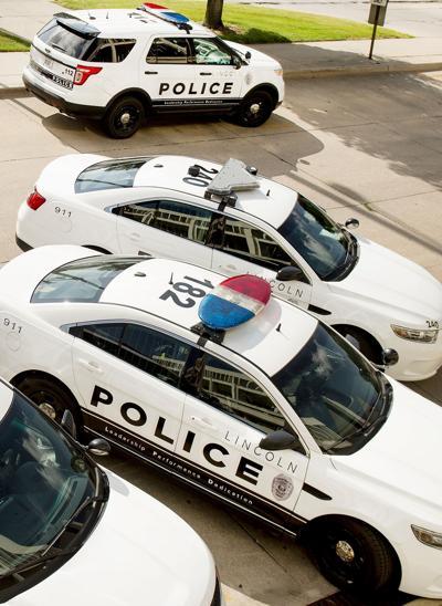 Police cars (copy)