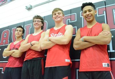 DC Boys Basketball