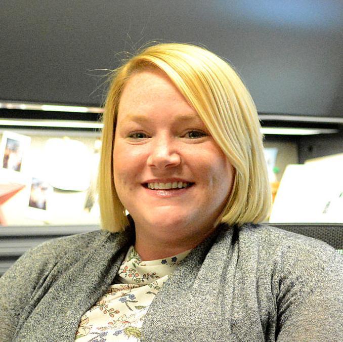 Katy McNeil