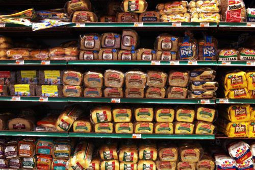 These Are The Differences Between Whole Wheat, Whole Grain And Multigrain Breads
