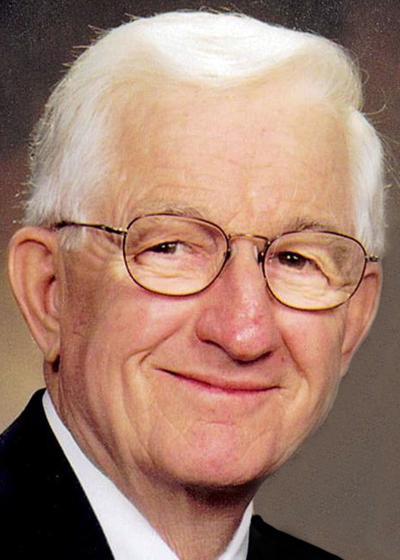 Darrell L. Henry