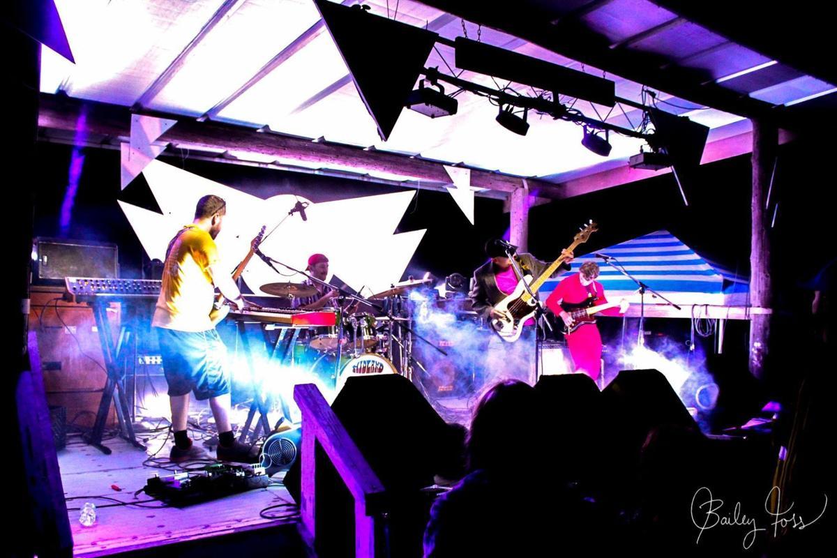 The Midland Band