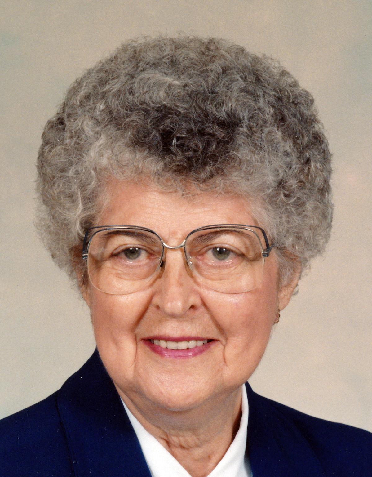 Irene Slonecker