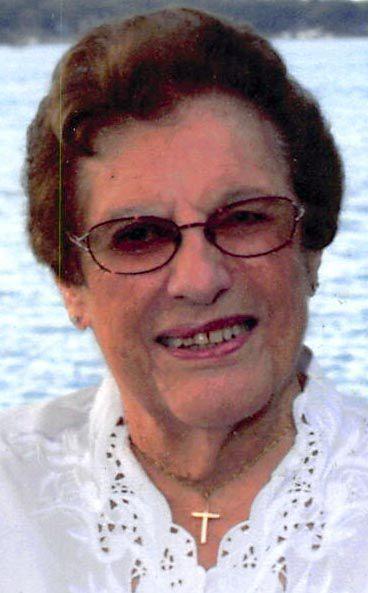 Maurine McNally