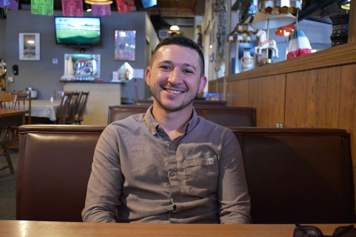 Fernando Lopez-Chavez Jr