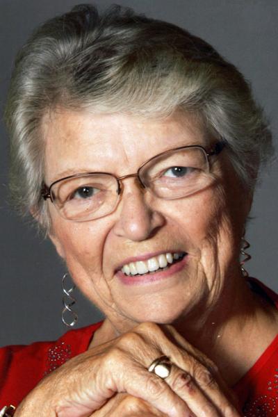 Dorothy L. Zwick
