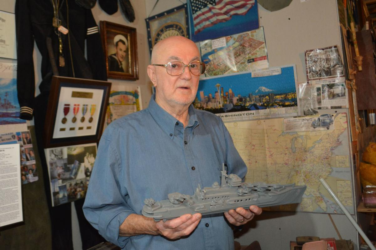 Walter Niedbalski