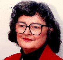 Mary Lou Moser (Bongers)