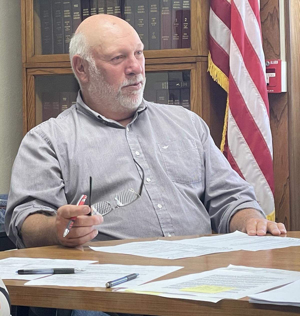 Colfax County Board