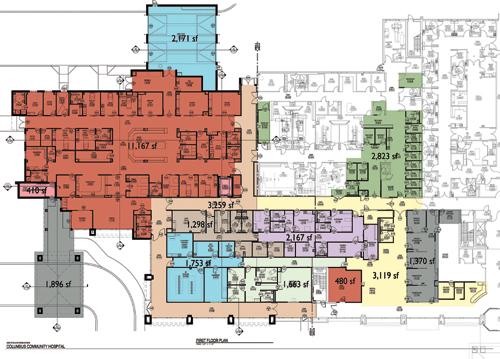 Hospital To Invest Millions In Improvements Local Columbustelegram Com