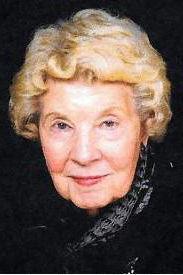 Margaret Marie (Wilke) Olson