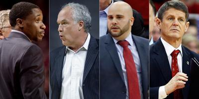 Nebraska assistant coaches