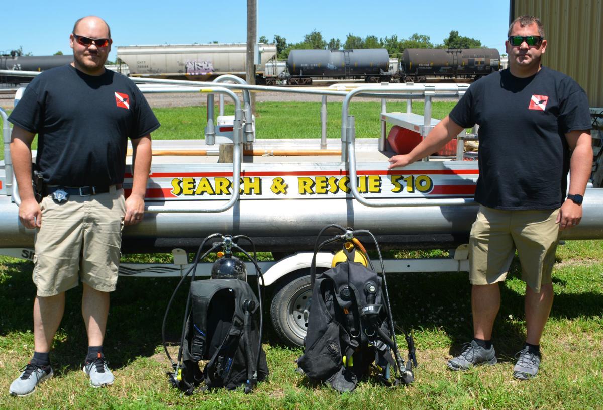 Platte County Dive & Rescue