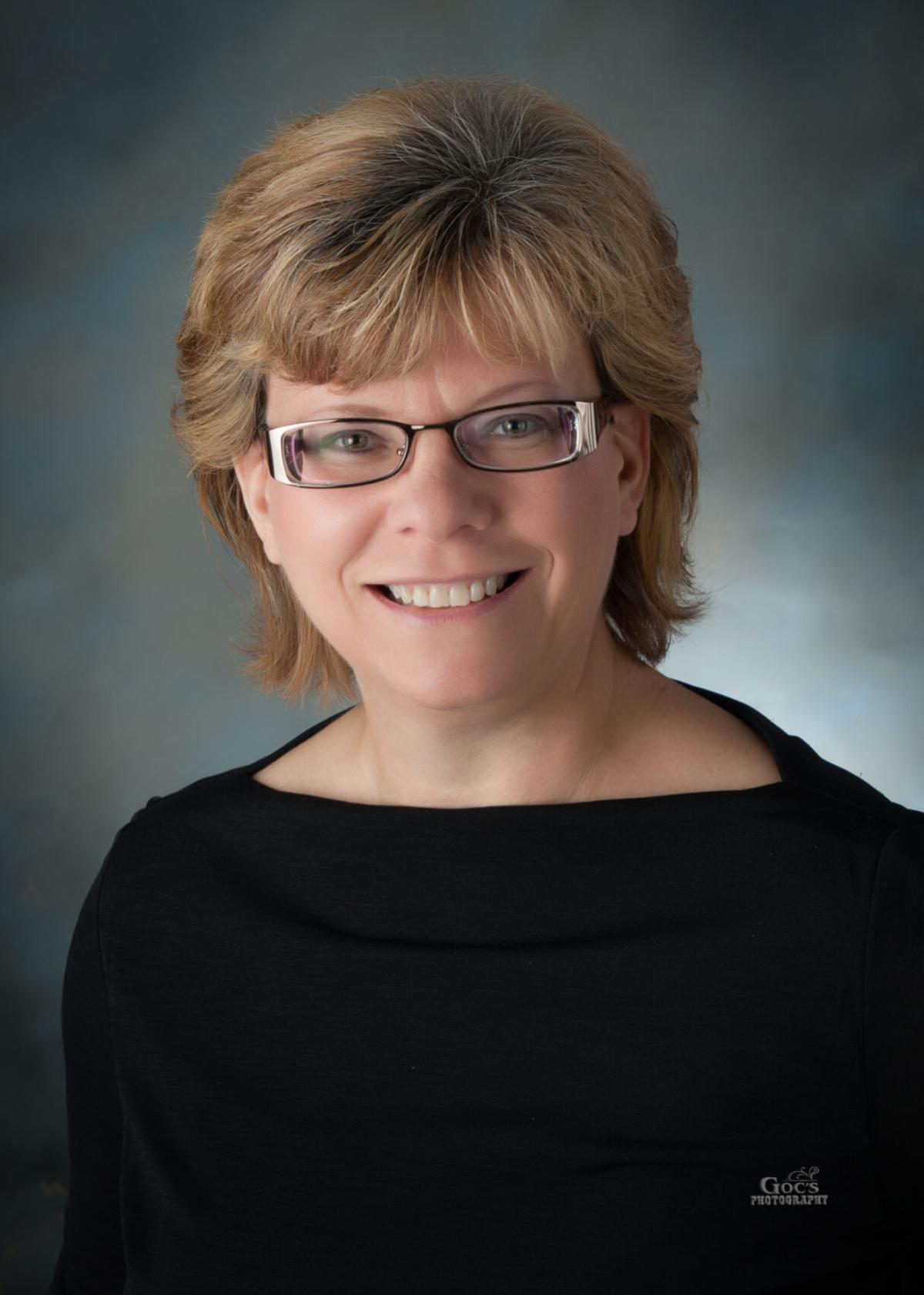 Susan Olmer