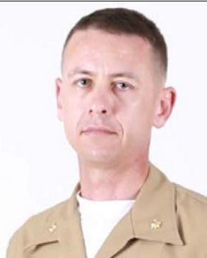 Lt. Col. Robert Dush