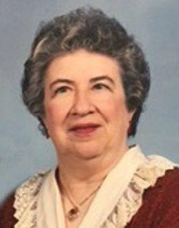 Lillian Oestmann