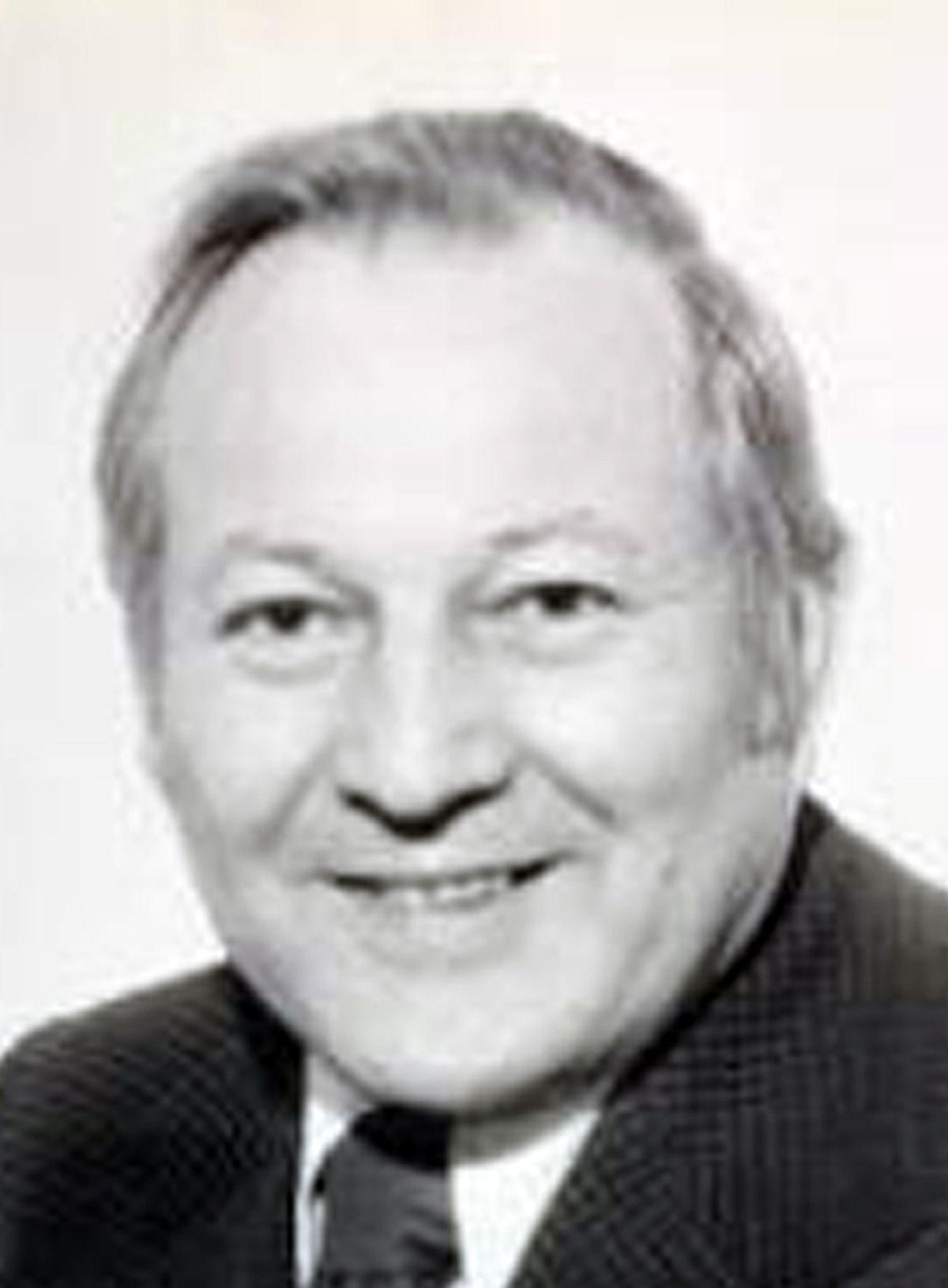 Charley Dickey III