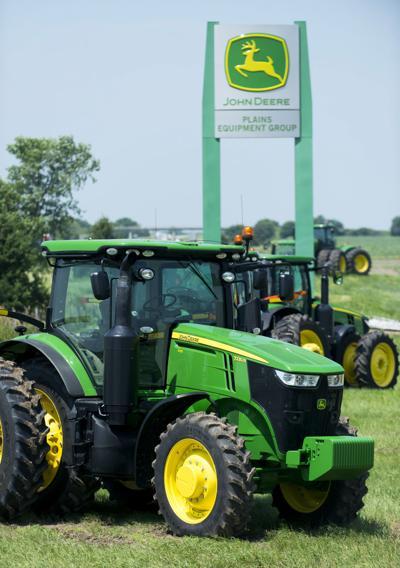 Farm Income Drop