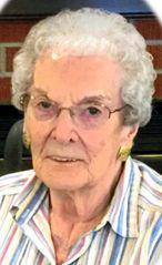 Margaret Kurtenbach
