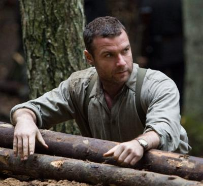 'Defiance' star Schreiber on family, history and 'Wolverine'