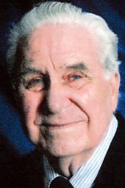 George L Humlicek