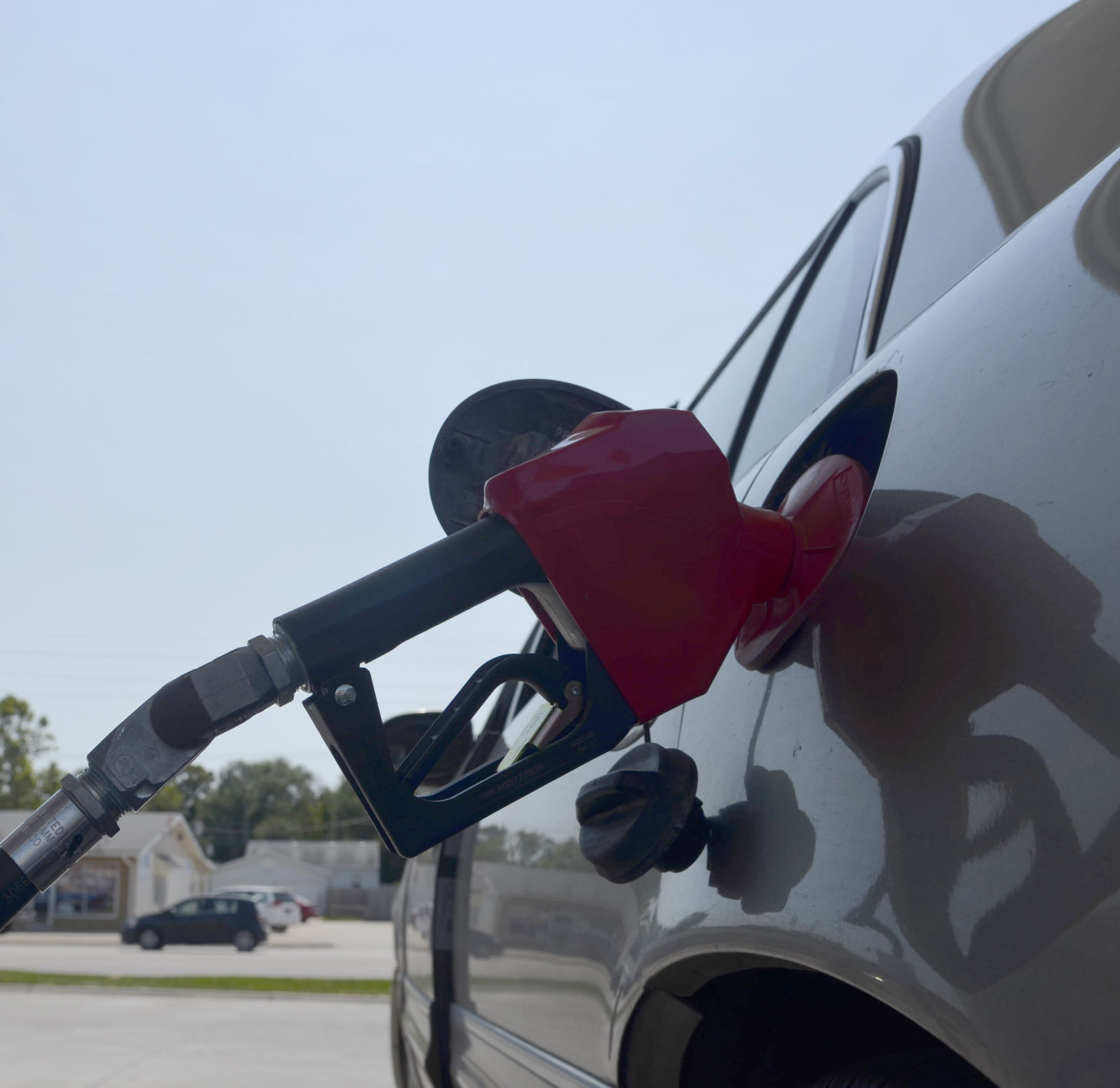 Gas prices spike again, now up 17 cents since Harvey