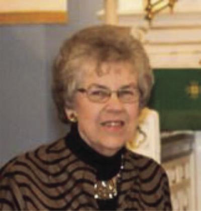 Corinne Wurdeman